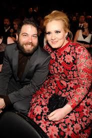 Adele's Ex-Husband Lives Across the Street from the Singer