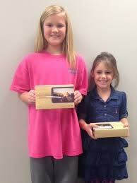"""New Albany Schools on Twitter: """"Congrats to NAES students Masey Kate Adams  & Adeline Bailey--winners in drawing for perfect attendance in October!  https://t.co/XwNSdyuzIr"""""""