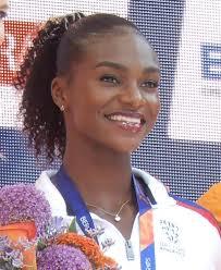 Dina Asher-Smith - Wikipedia