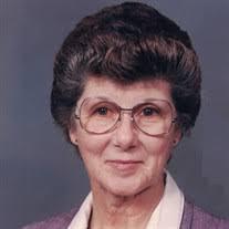 Mrs. Addie Jane Howard Obituary - Visitation & Funeral Information