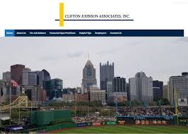 Clifton Johnson Associates - Executive Recruiters - Winged gods ...