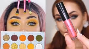 mels tutoriais de maquiagem do