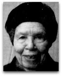 Remembering Venora Ellis – 06880