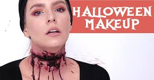 easy special effects makeup