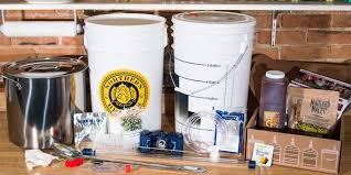 the best beer brewing kit reviews by