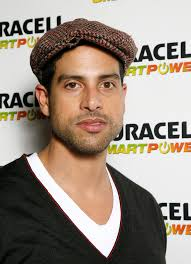 Actor Adam Rodriguez (CSI:Miami, Ugly Betty) gets ready to… | Flickr