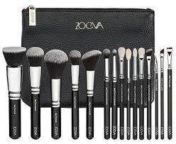 best makeup brush brands