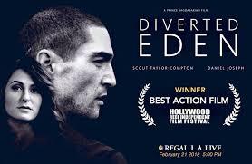 Diverted Eden - About | Facebook