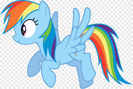 Rainbow Dash Pinkie Pie Rarity Twilight Sparkle Applejack, Rainbow Dash  Flying, mammal, vertebrate png | PNGEgg