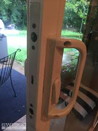 nami patio door replace lock swisco com