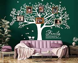 luckkyy grant family tree wall decal family like branches on