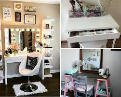 8 easy diy makeup vanity ideas you