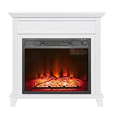 electric fireplace inserts in 2020