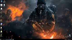 the division cleaner hd live wallpaper