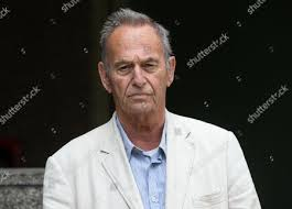 Peter Buckland Infected Blood Inquiry His son Editorial Stock Photo - Stock  Image | Shutterstock