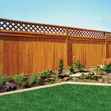 Fencing Planning And Installation Planning Guides Rona Rona