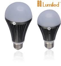 china e27 7w led global bulb bq gb701