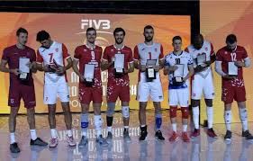 International notebook: Aaron Russell MVP as Trentino wins club title