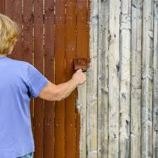 What Color Should I Stain My Wood Fence