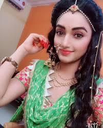 Upcoming new Twist in #RadhaKrishna...Stay Tuned! #Chandravali | Indian  wedding hairstyles, Radha krishna photo, Radha krishna pictures