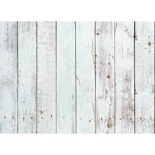 Wall Pops White Wood Kitchen Panel Wall Decal Cr 67241 The Home Depot
