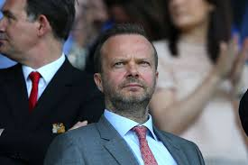 Manchester United fans must act to force out Ed Woodward - The Busby Babe