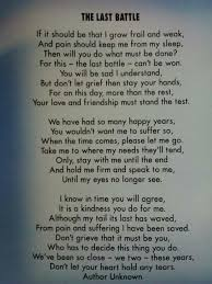 family loss poems