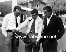 007 JOHN BARRYMORE DON JUAN DIRECTOR ALAN CROSLAND PIC | #110553007