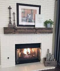 top best painted fireplace ideas