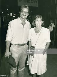 Actor Perry King and sister Polly King attend the performance of ...