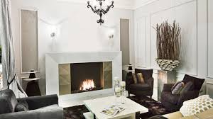 how to properly clean your gas fireplace