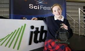 PressReader - Fingal Independent: 2015-05-19 - Scifest success for Skerries  students