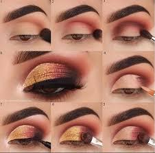 how to easy eye makeup saubhaya makeup
