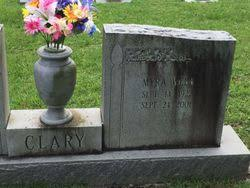 Myra Webb Clary (1922-2001) - Find A Grave Memorial