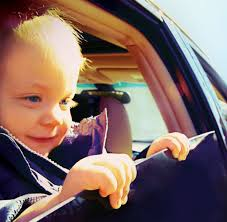 Childproof Your Ride Kidsandcars Org