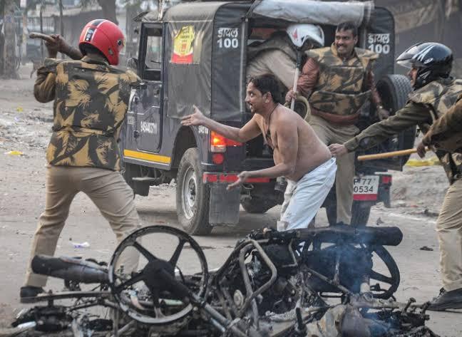 """Image result for uttar pradesh caa& nrc killings"""""""