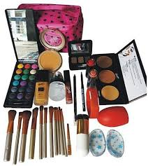 clic make up hd adorable makeup kit