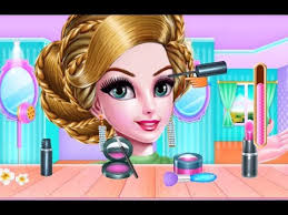 crazy mommy beauty salon