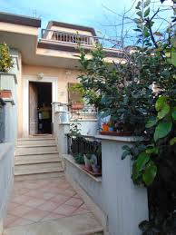 Sale Terraced houses FONTE NUOVA ROMA - Terrace cottage with ...