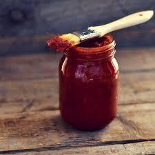 recipe makeover thick smokey bbq sauce