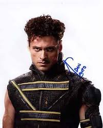 ADAN CANTO (X-Men: Days of Future Past) 8x10 Male Celebrity Photo Signed  In-Person at Amazon's Entertainment Collectibles Store