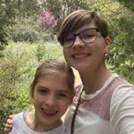 Adeline Lewis Facebook, Twitter & MySpace on PeekYou