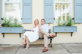 Charleston Engagement at Hampton Park by Priscilla Thomas ...