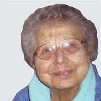Myrtle Kelly Obituary - Visitation & Funeral Information
