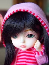 hd wallpapers 4u cute barbie doll