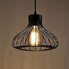 pendant light retro vintage ceiling
