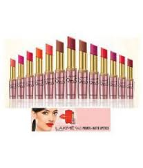 lipstick bo kit makeup kit 3 gm