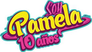 Powered By Apg Vnext Trial Logo Personalizado De Soy Luna Para