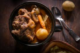 foods in south africa with recipes