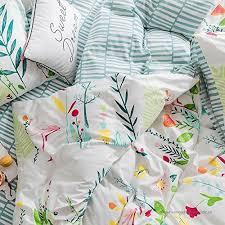 bulutu cotton kids duvet covers full